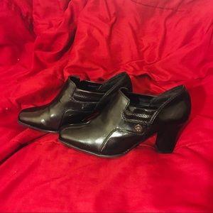 Women's Etienne Aigner ankle boots (8)